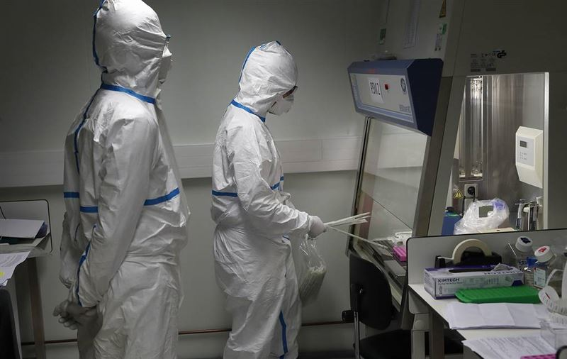 Зарегистрирован еще 1 случай заражения коронавирусной инфекцией в Алматинской области