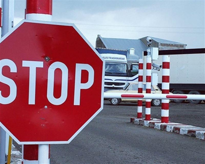 Выезд и въезд в Кызылорду будут запрещены с 31 марта