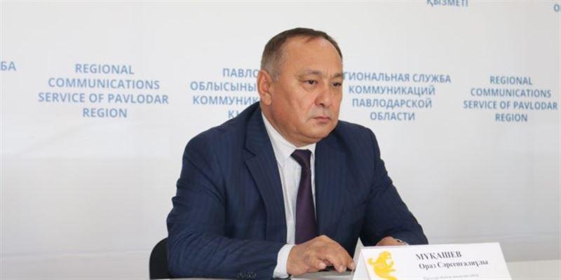 Экс-главе облздрава Павлодарской области вынесен приговор