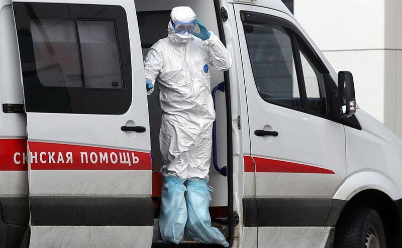 Число вылечившихся от коронавируса в Казахстане достигло 21