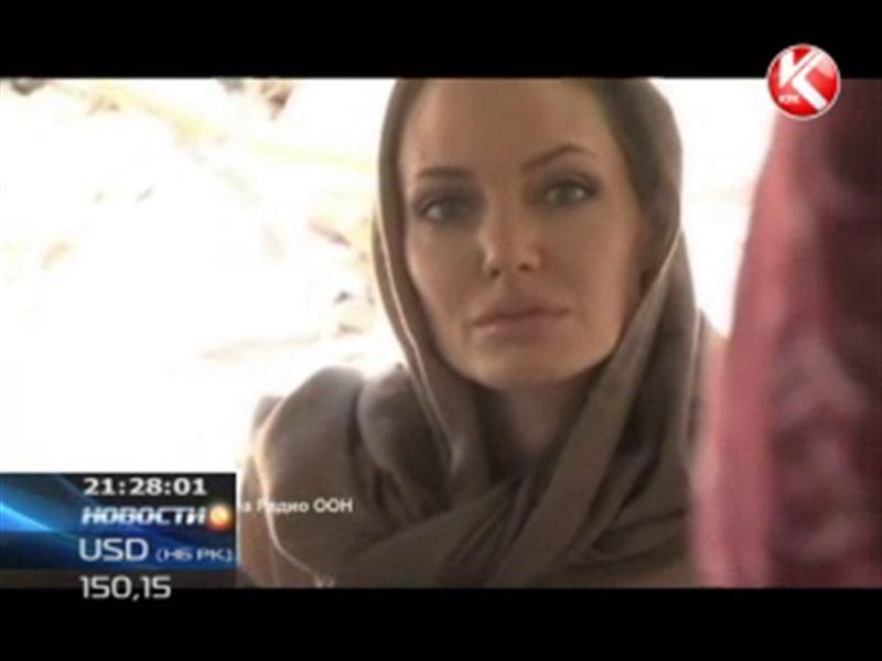 Зарубежные СМИ: Анджелина Джоли заражена гепатитом С