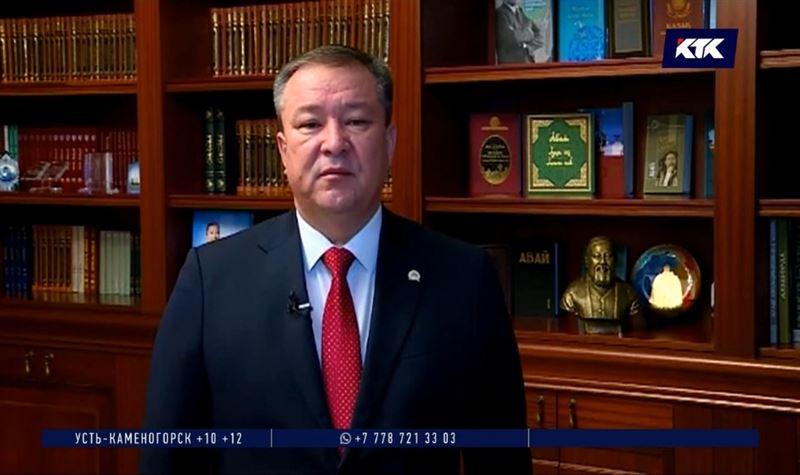 Бывшему акиму Кызылординской области предъявлена статья о мошенничестве