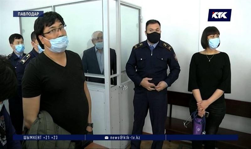 Экс-руководитель облздраваПавлодарской области приговорен к трем годам колонии