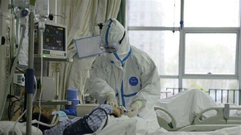 Второй пациент с коронавирусом умер в Казахстане