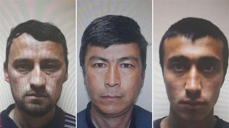 Три узбекистанца арестованы за попытку проникнуть в закрытый на карантин Алматы