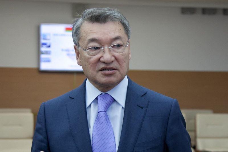 Дополнительные ограничения будут введены в Усть-Каменогорске