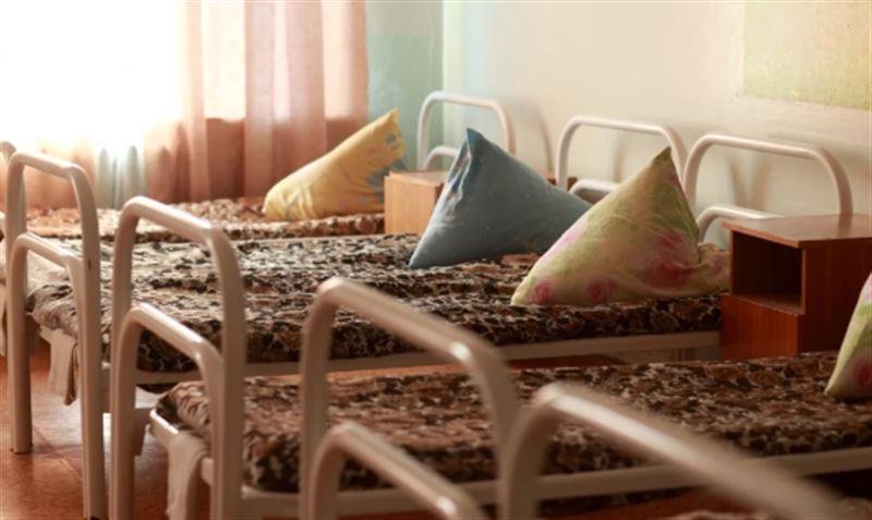 Два дома в пригороде Атырау будут отданы под карантинный стационар