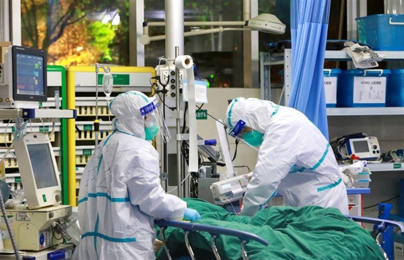 Количество зараженных коронавирусом в Казахстане достигло 340