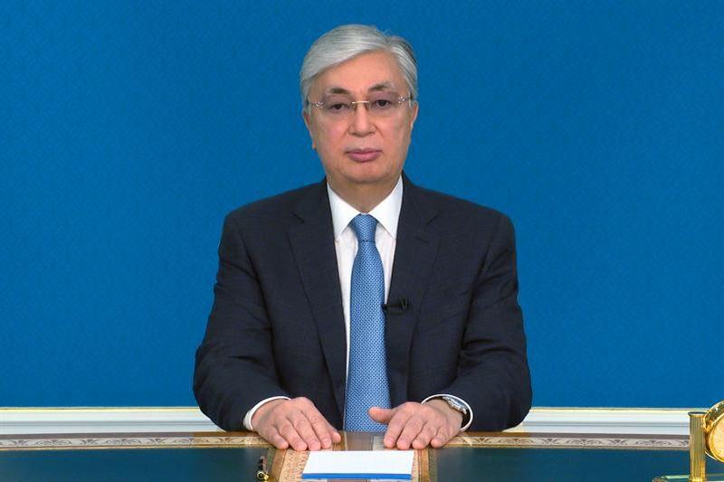 Мемлекет басшысы Қасым-Жомарт Тоқаев мәлімдемесінің толық мәтіні