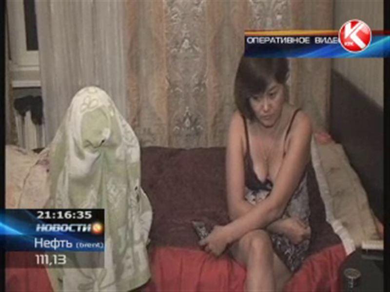 Столичные проститутки растят детей прямо в притонах