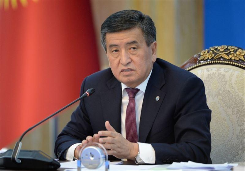 Президент Кыргызстана уволил главу Минздрава и вице-премьера на фоне критики по коронавирусу