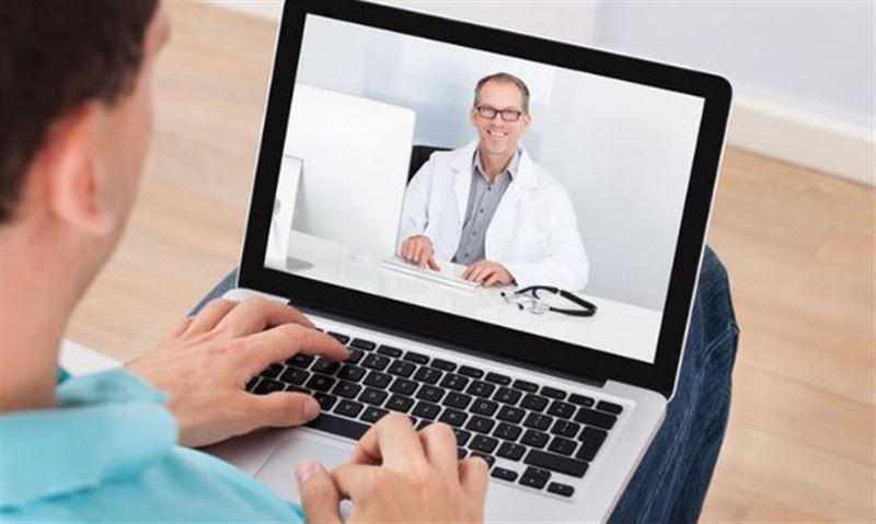 Тұрғындар дәрігерлерден онлайн кеңес ала алады