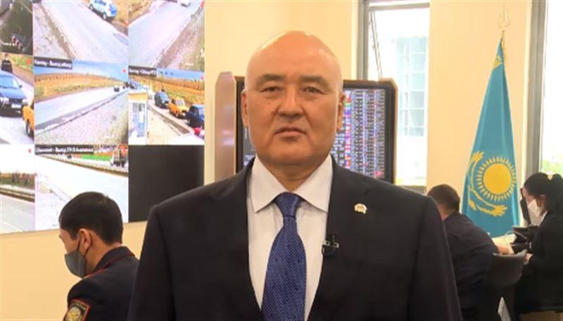 Аким Туркестанской области обратился к жителям региона