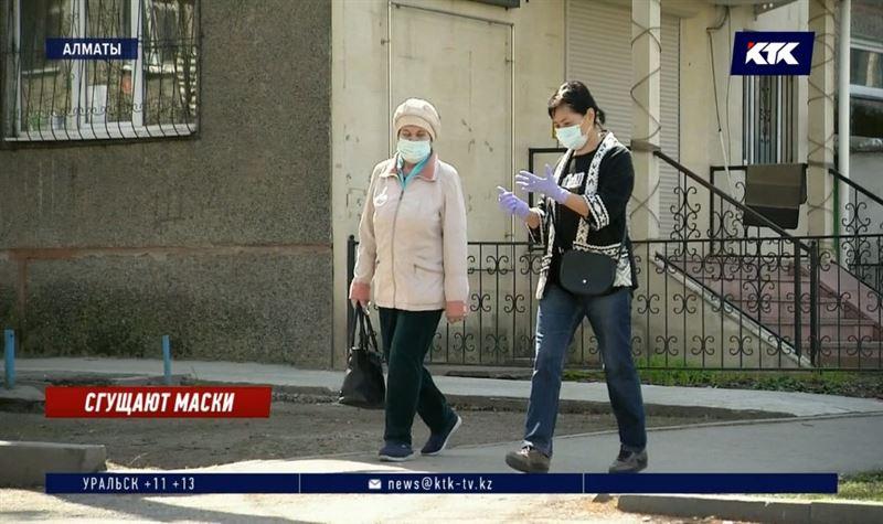 Нужно ли носить маски и перчатки на улице и в машине?