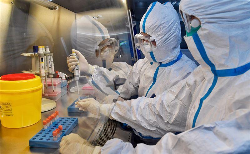 Зарегистрировано еще 6 новых случаев заболевания коронавирусной инфекцией
