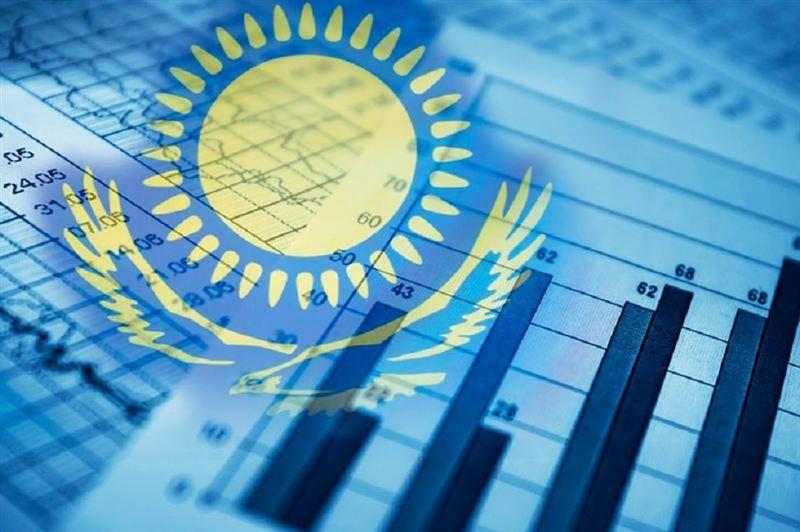 В Казахстане ожидается снижение ВВП на 0,9%