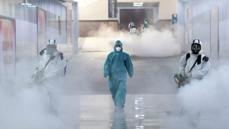 Жамбыл облысы тұрғындарының коронавирусты қайда жұқтырғаны белгілі болды