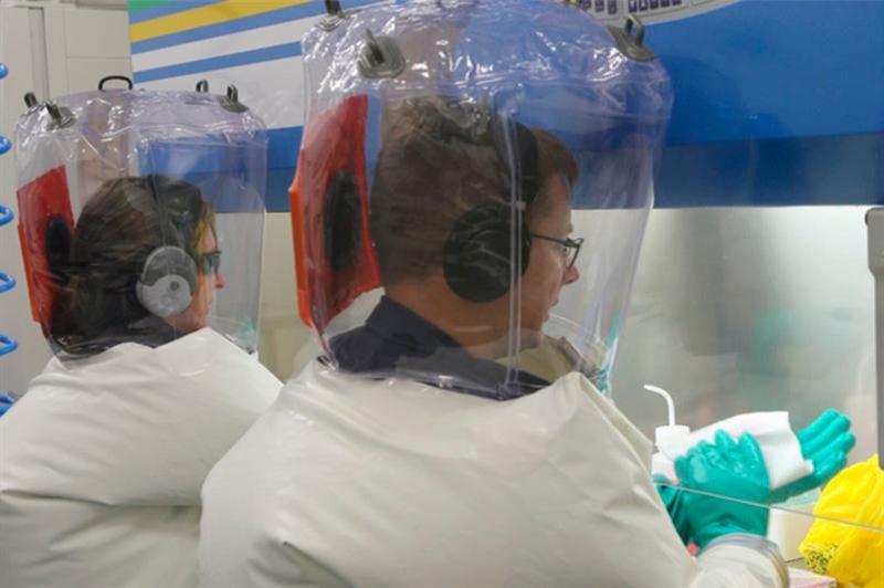 Аустралия ғалымдары екі вакцинаны сынақтан өткізіп жатыр