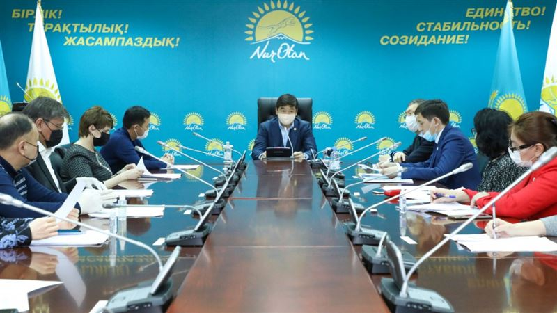 150 тысяч нуждающихся казахстанцев получат помощь от фонда Birgemiz