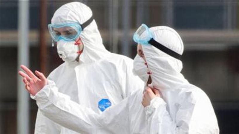 Сколько очагов коронавируса выявлено в Алматинской области