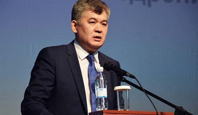 5 млн масок будет направлено в Казахстан из Китая