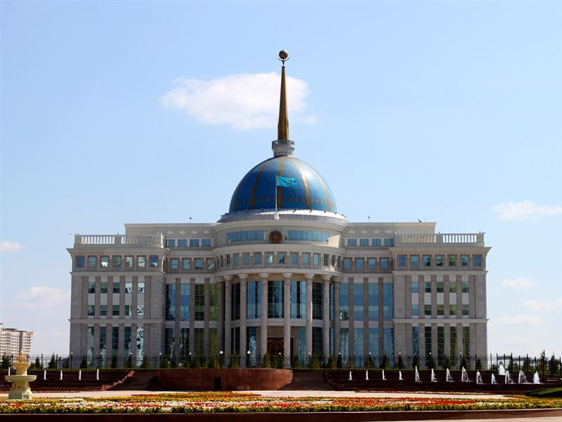 Глава государства подписал указ о призыве военнообязанных на спецсборы