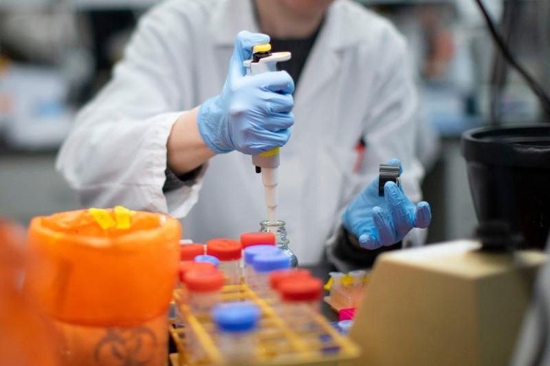 Зарегистрировано еще 12 случаев заболевания коронавирусной инфекцией в Казахстане