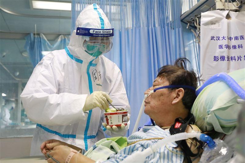 50 жастан асқандарда коронавирус жұқтыру қаупі басым