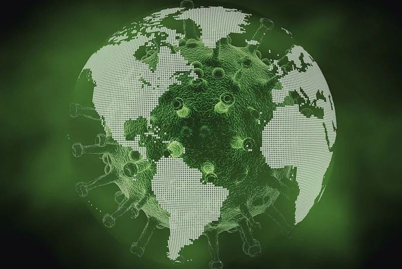 Количество зараженных коронавирусом в мире превысило миллион