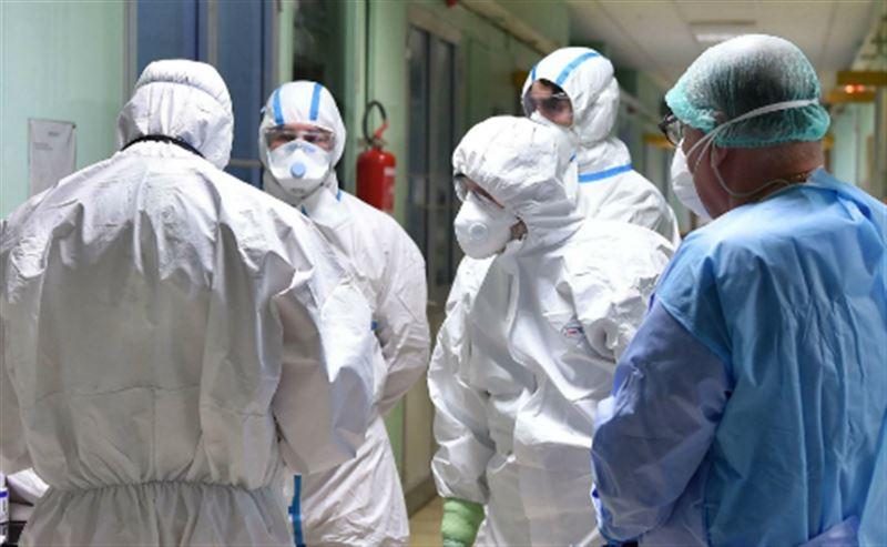 Қазақстанда тағы 5 адамнан коронавирус анықталды