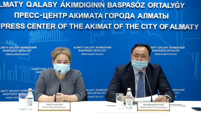 Какая сумма выделена на продление медицинской страховки казахстанцев