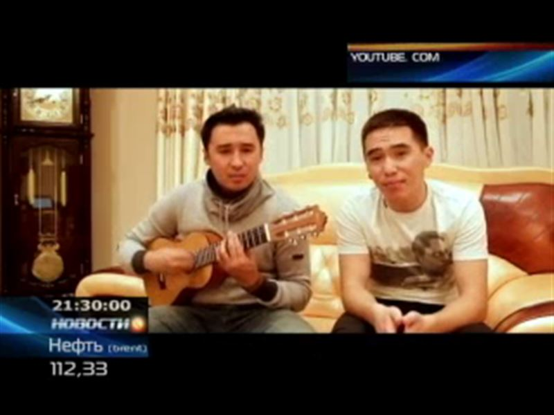 Ануар Нурпеисов посвятил песню новому главе казахстанского правительства