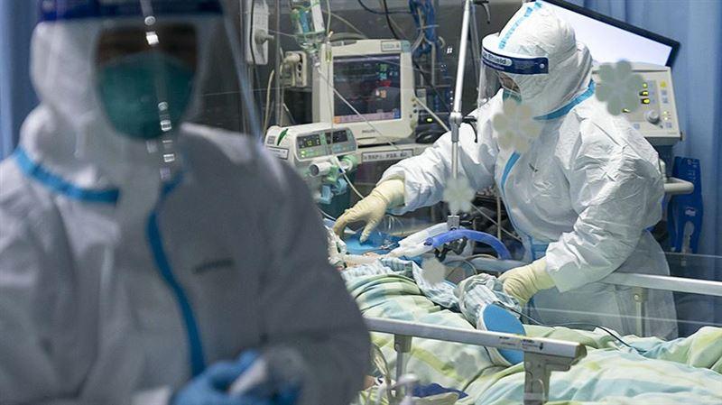Озвучены подробности заражения коронавирусом в СКО