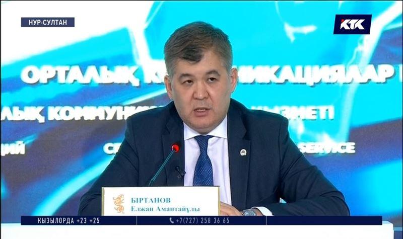 12 инфицированных коронавирусом казахстанцев находятся в реанимации