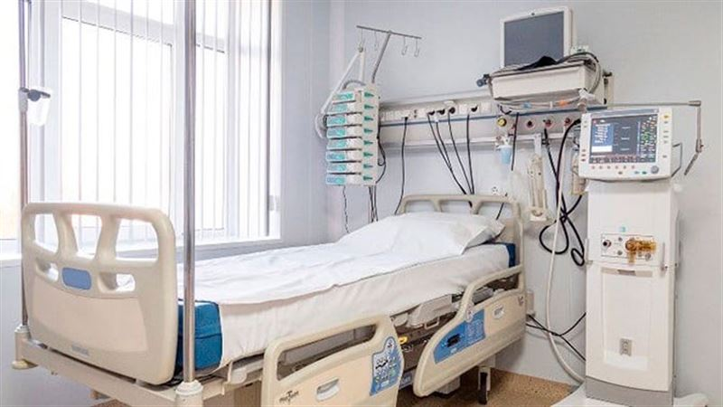 В Казахстане зарегистрирован еще один летальный случай от коронавирусной инфекции