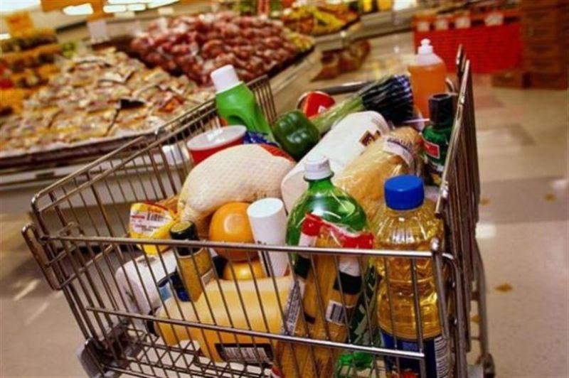 В Казахстане установили предельные цены на социально значимые продовольственные товары на период ЧП
