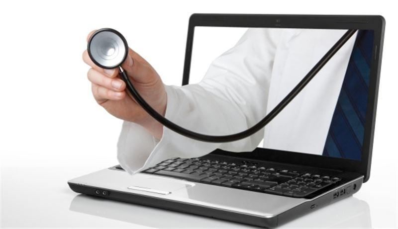 Поликлиники Алматы переходят на дистанционный режим работы