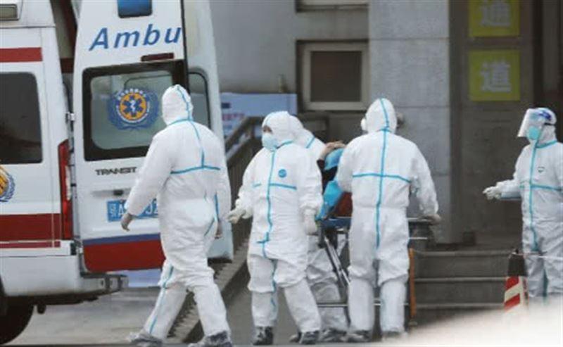 В Казахстане зафиксирована пятая смерть от коронавируса