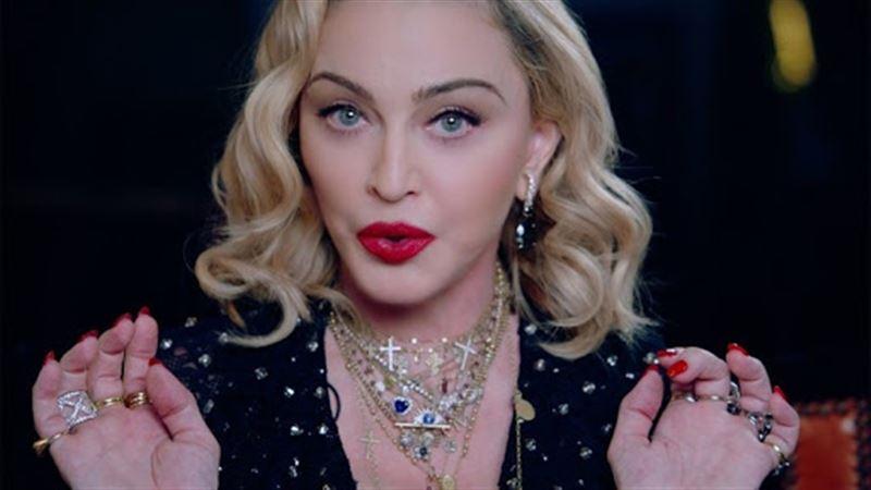 Мадонна пожертвовала миллион долларов на поиск лекарства от коронавируса