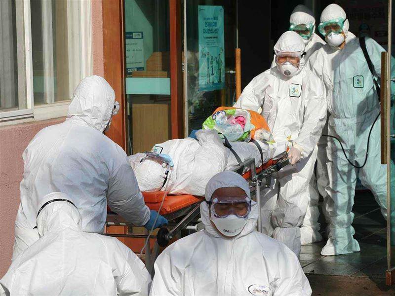 Жамбыл облысында 17 адамнан коронавирус анықталды: Әкімдік түсініктеме берді