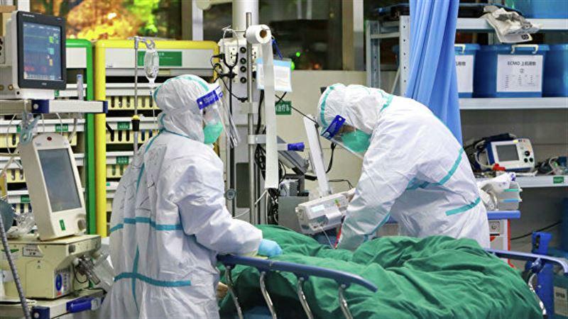120 врачей заражены коронавирусом в Казахстане
