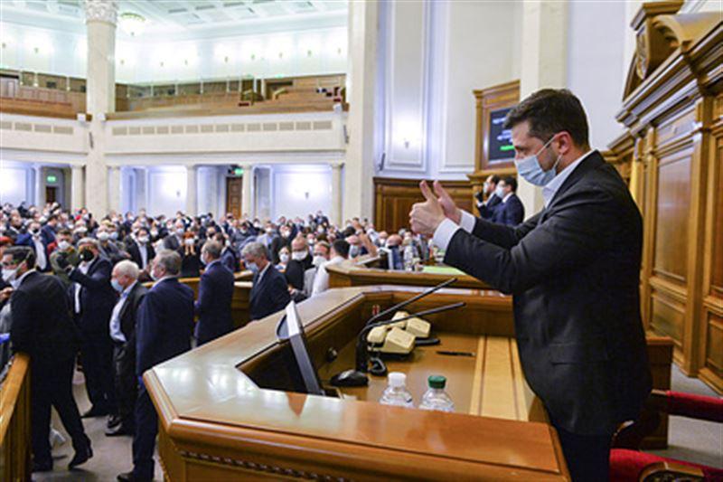 Президент Украины заявил об эффективности карантина
