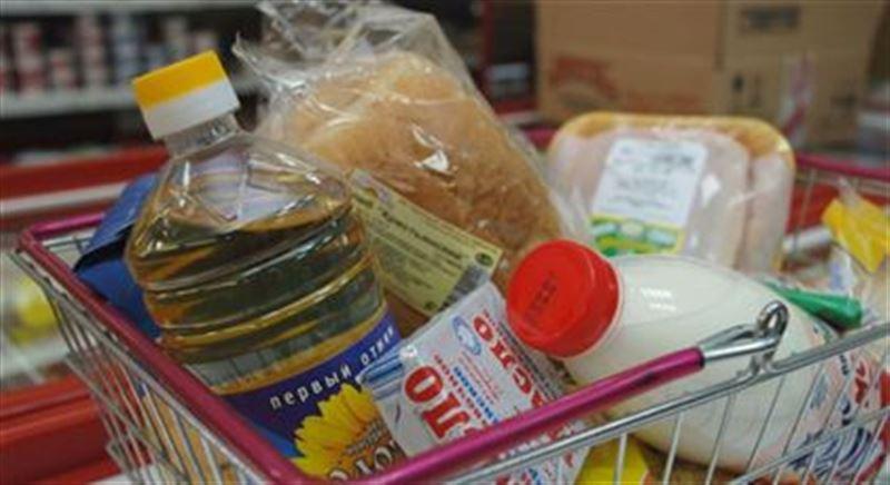 Названа предельная стоимость социально значимых продуктов в Алматы