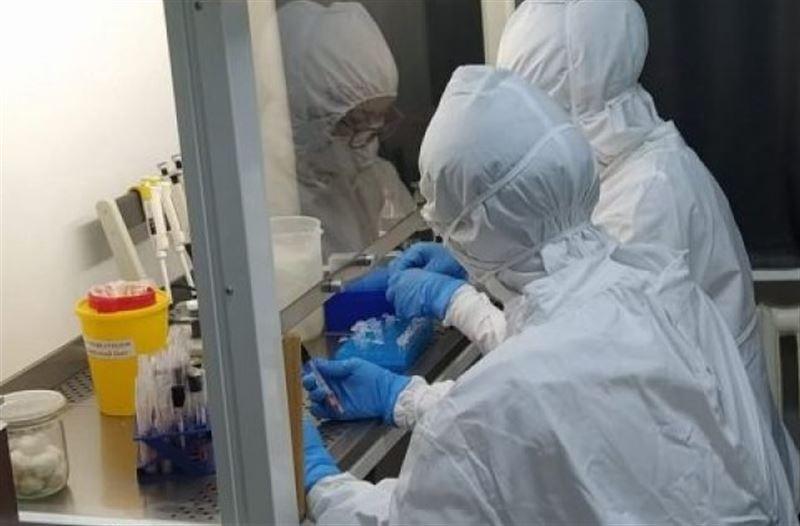 11 новых случаев заболевания коронавирусом зарегистрировали в Казахстане