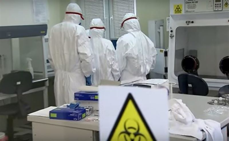 Медики рассказали о новых случаях заболевания коронавирусом в Алматы