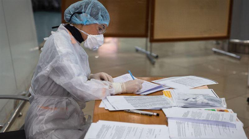 Стали известны подробности о выздоровевшей от коронавируса в Актюбинской области