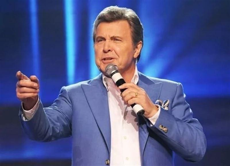 Лещенко рассказал, как смог победить коронавирус