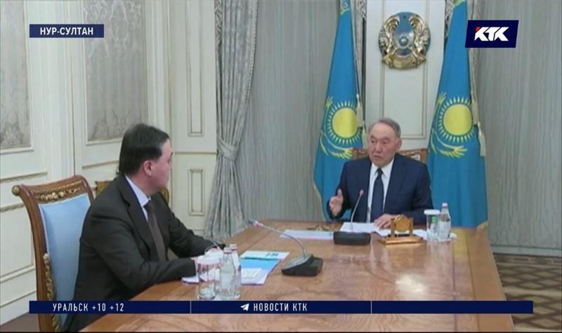 Назарбаев прогнозирует кризис «тяжелее, чем в 2008 году»