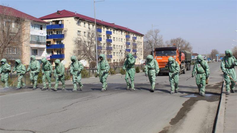 Очагов коронавирусной инфекции в Алматы стало больше