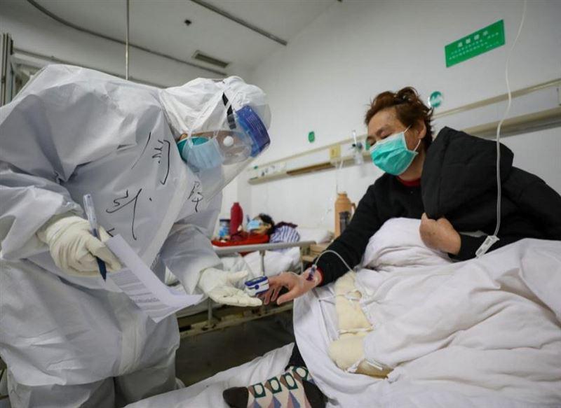 60% зараженных коронавирусом в Нур-Султане были контактными